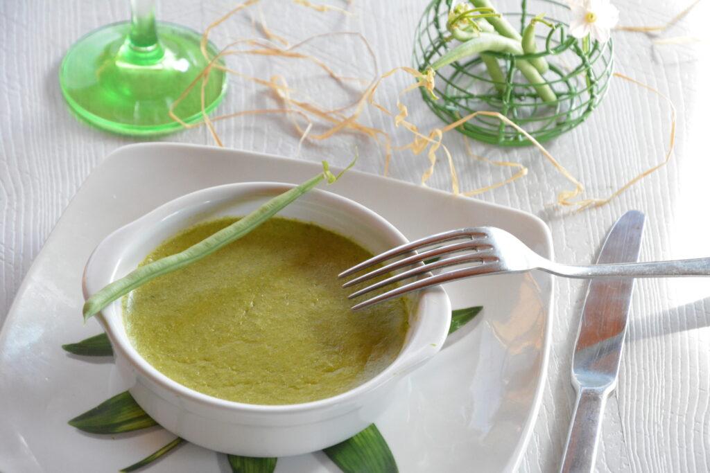 mousse-haricot-vert-parmesan