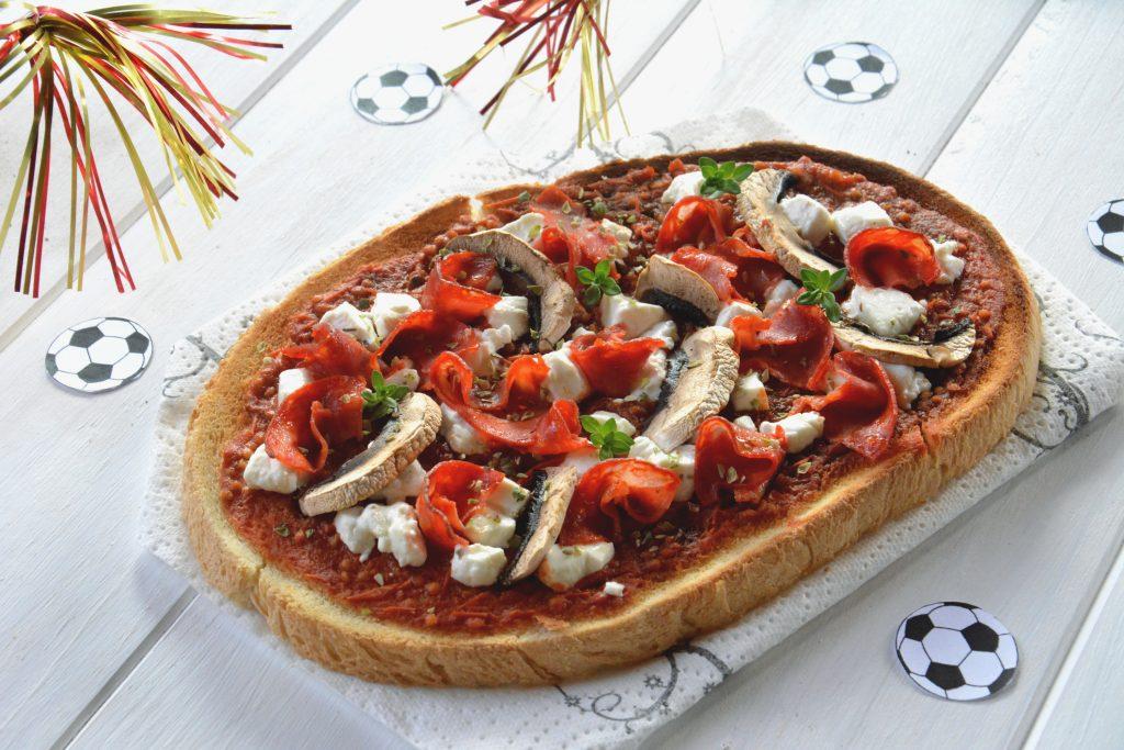 bruschetta_chorizo_chevre_tomate