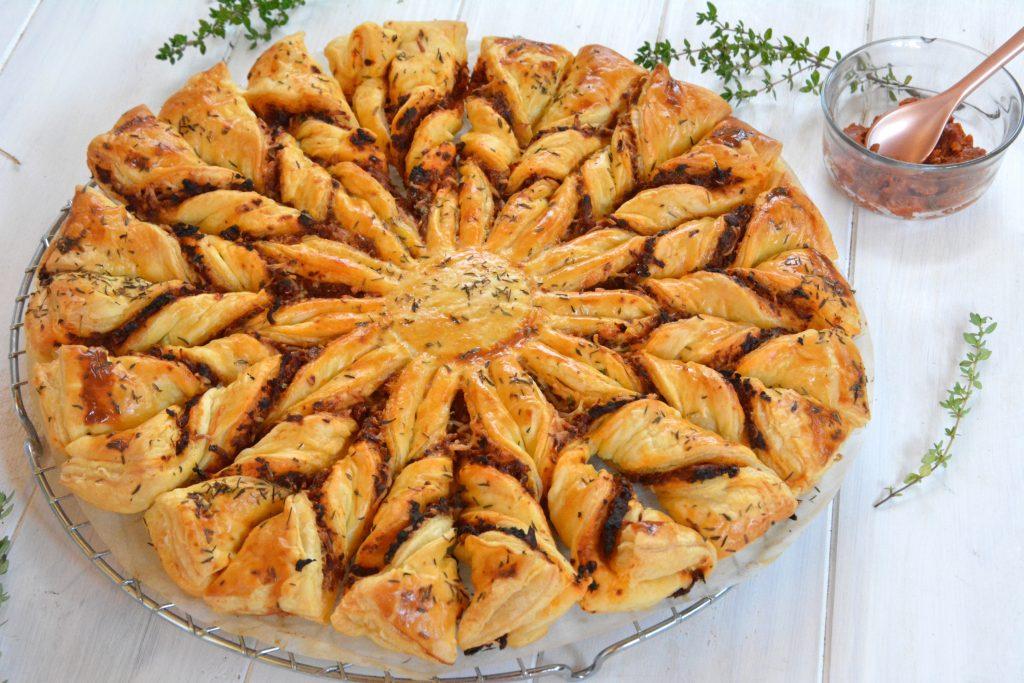 tarte soleil tapenande tomate 1