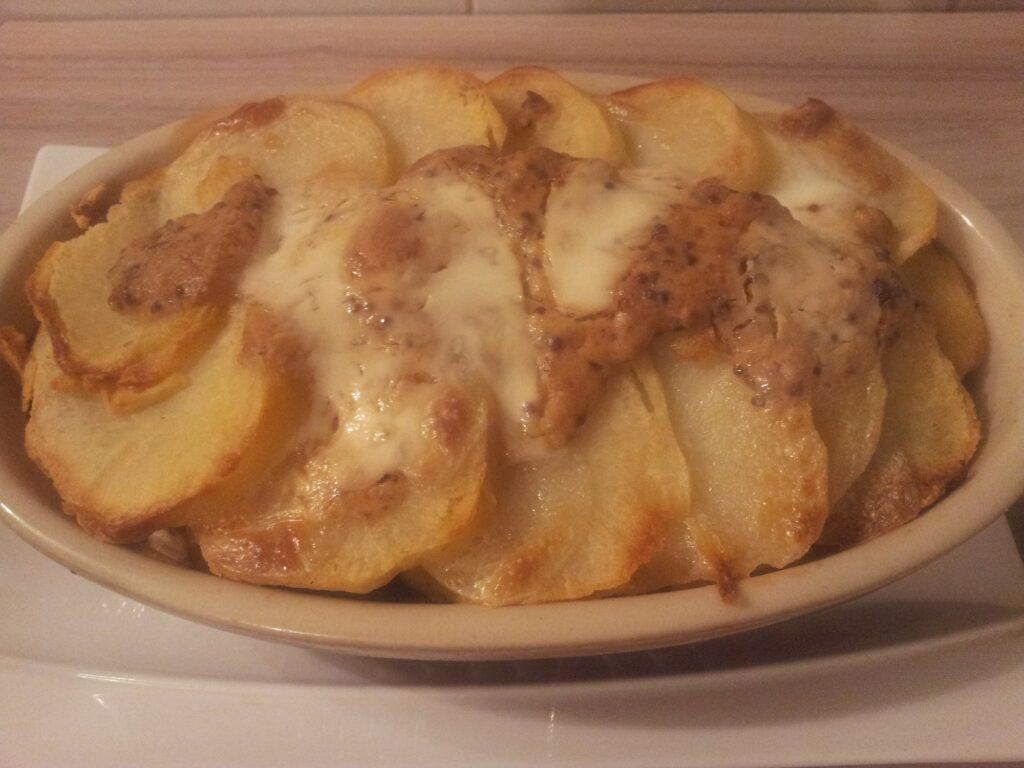 Gratin-de-haddock-aux-pommes-de-terre-et-moutarde