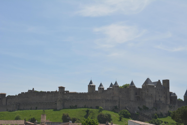 Escapade en Pays Cathare 1 : Carcassonne