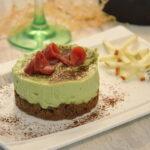 Cheesecake Avocat caaco magret de canard - Epate belle mère