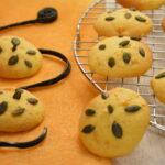 cuisiner les légumes : cookies au potiron