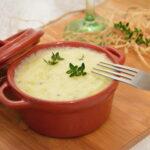 cuisiner les légumes : purée de panais