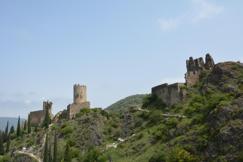 Escapade en Pays Cathare 2 : Cités médiévales et châteaux fortifiés de l'Aude