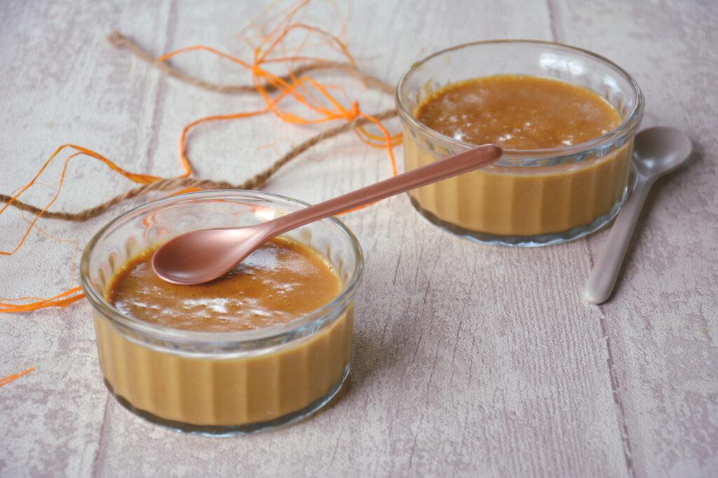 Musse caramel beurre sale