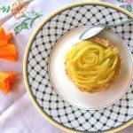 cuisiner les légumes : tartelettes au fenouil confit