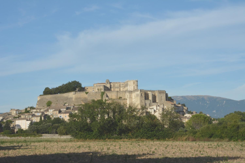 Escapade en Drôme #3 : Grignan