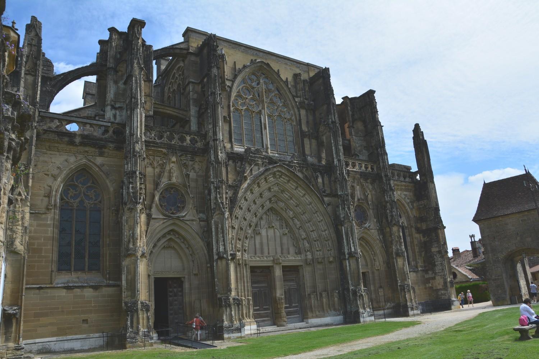 Escapade en Isère #2 : Saint Antoine l'abbaye