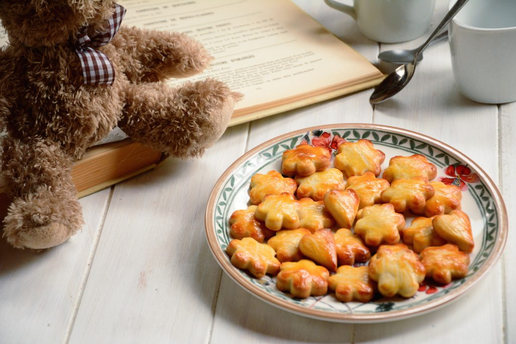 Doucette - biscuit ancien - idéal pour accompagné thé/café