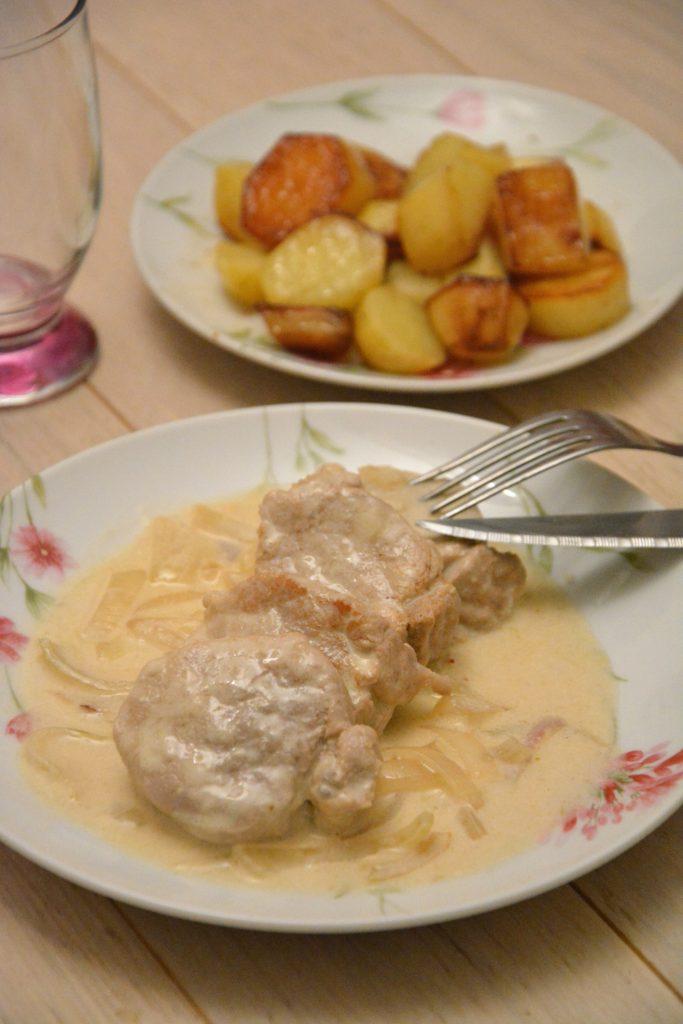 Recette Filet mignon maroilles - Un plat gourmand & comfort food