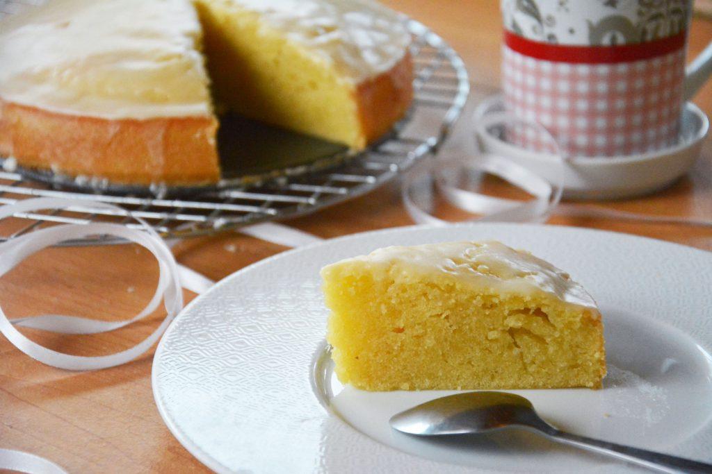 Gâteau Nantais - Gâteau amande rhum facile à réaliser