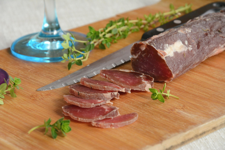 Filet mignon s ch maison recette facile au fil du thym - Marmiton recette cuisine filet mignon ...
