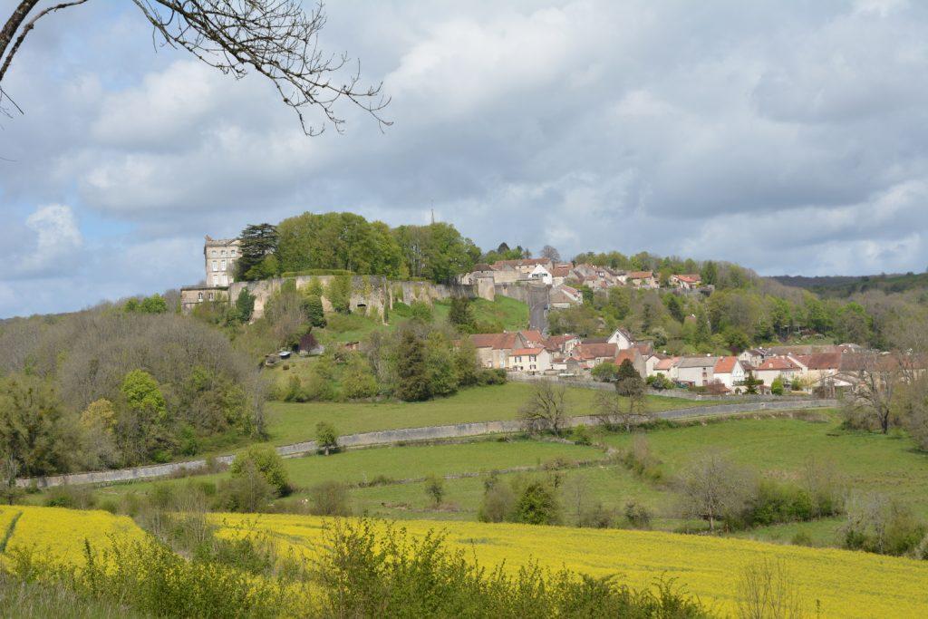 Grancey le Château Neuvelle - Printemps 2017