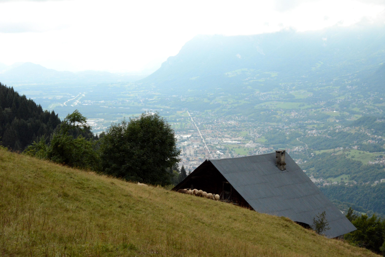 Découvrir le passé au Sentier des Pointières (Savoie)