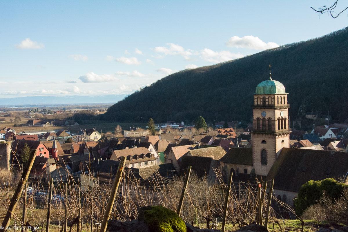 Escapade en Alsace #2 : Kaysersberg (village préféré des français 2017)