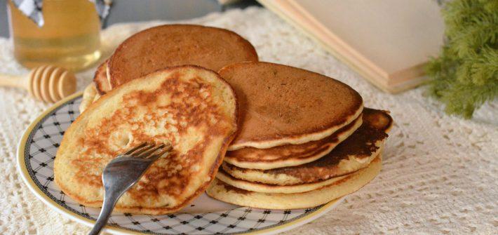 kouign bigouden ou pancake breton