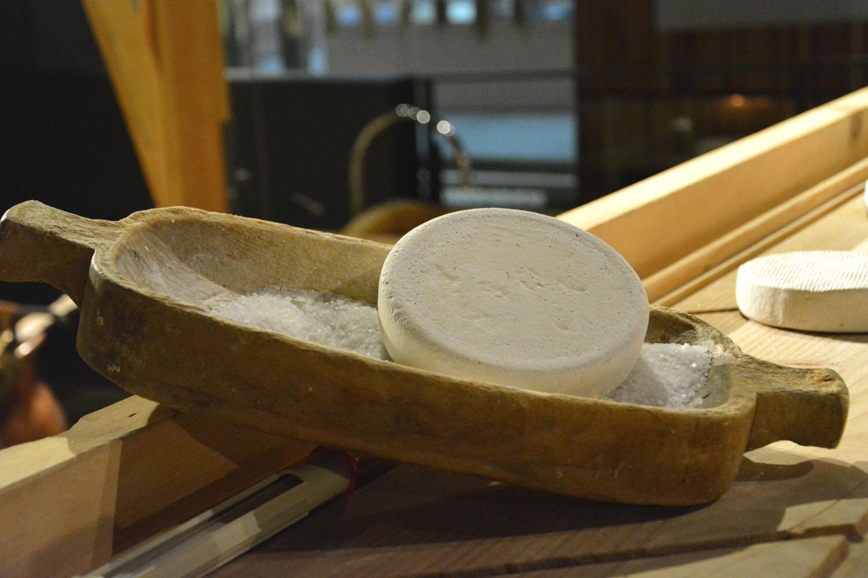 Escapade en Alsace : La maison du fromage – vallée de munster