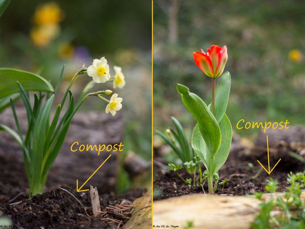 astuces compost maison - Astuces pour réaliser son compost au jardin