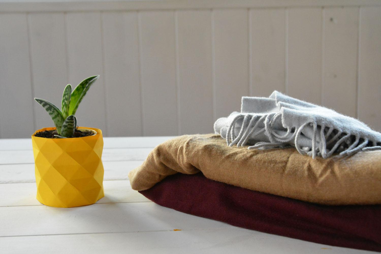 Astuces zéro déchet #2 : Quelques idées  pour la maison