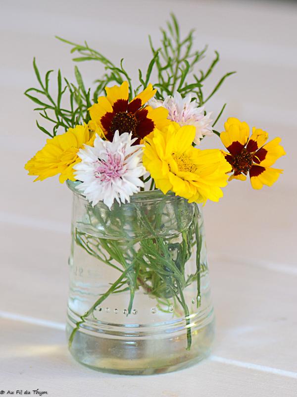 Des fleurs d\'été faciles à réussir pour le jardin ou la ...