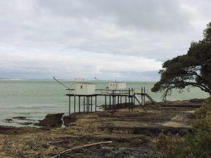 astuces randonnée nature facile - Promenade en bord de mer