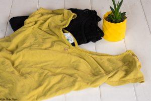 idées écolos septembre : donner les vêtements en trop
