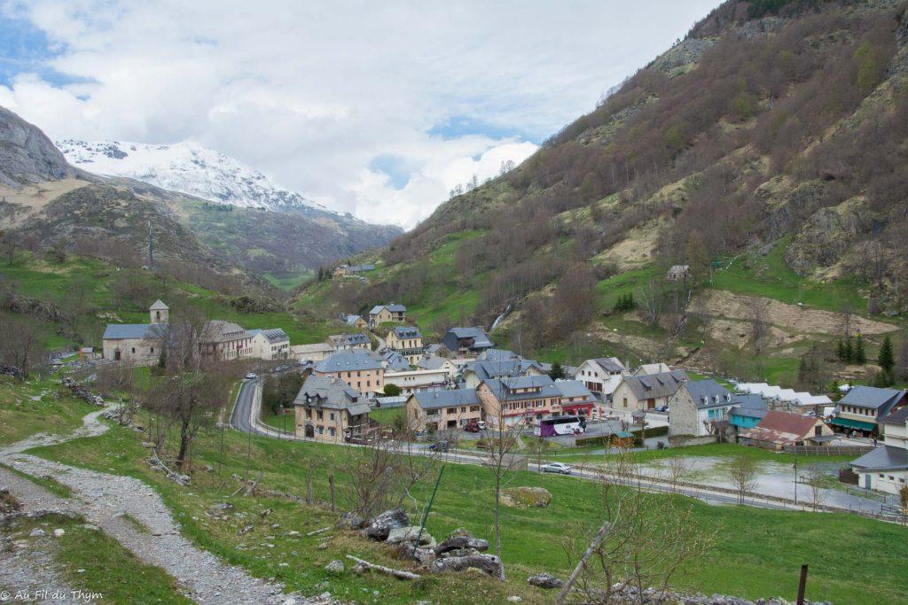 Village de Gavarnie