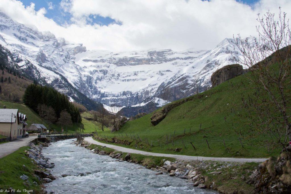 Découverte - Randonnée cirque Gavarnie dans les Pyrénées