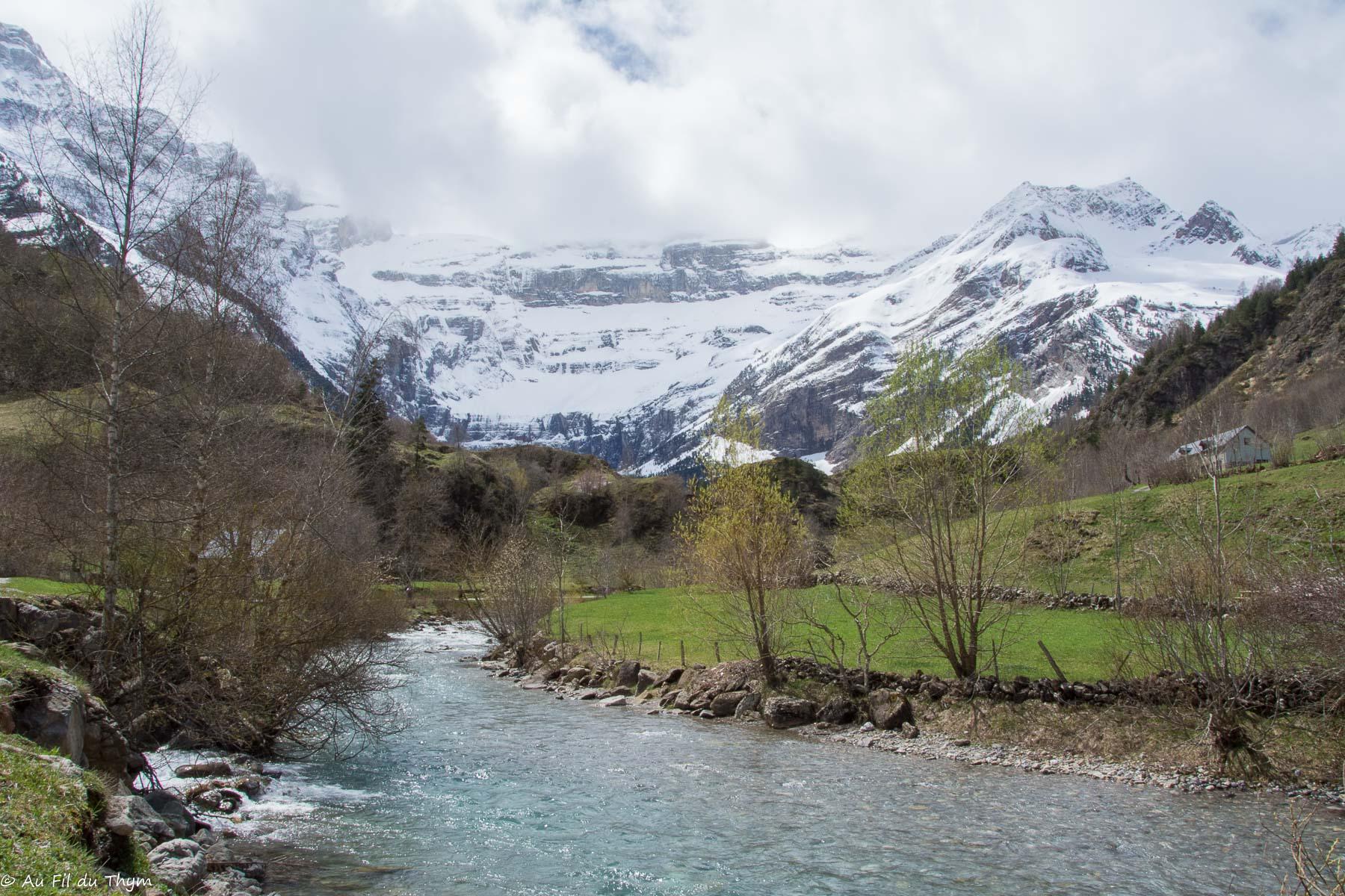Découvrir la grandeur du cirque de Gavarnie (Pyrénées)