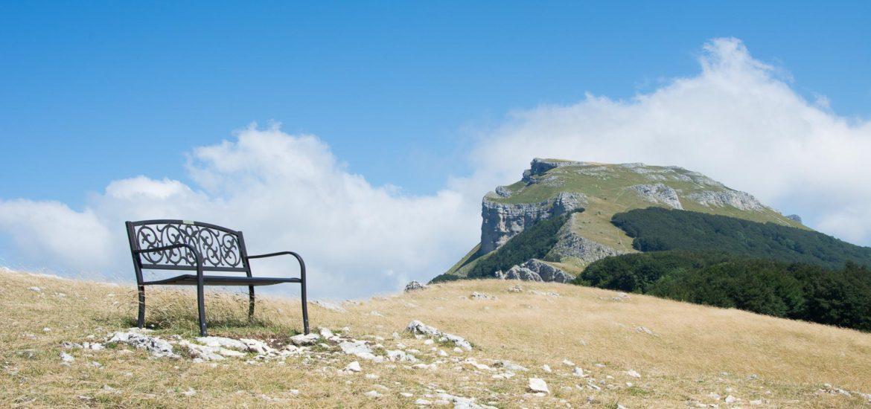randonnee plateau ambel - Vercors - Ete 2018