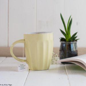 idées écolos septembre : amener sa tasse au bureau !