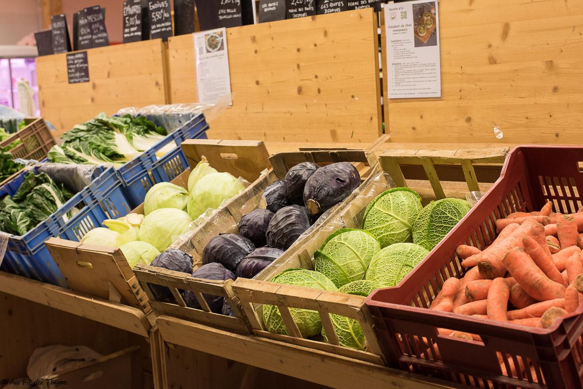 Cuisiner les légumes autrement et de saison – Idées et Recettes
