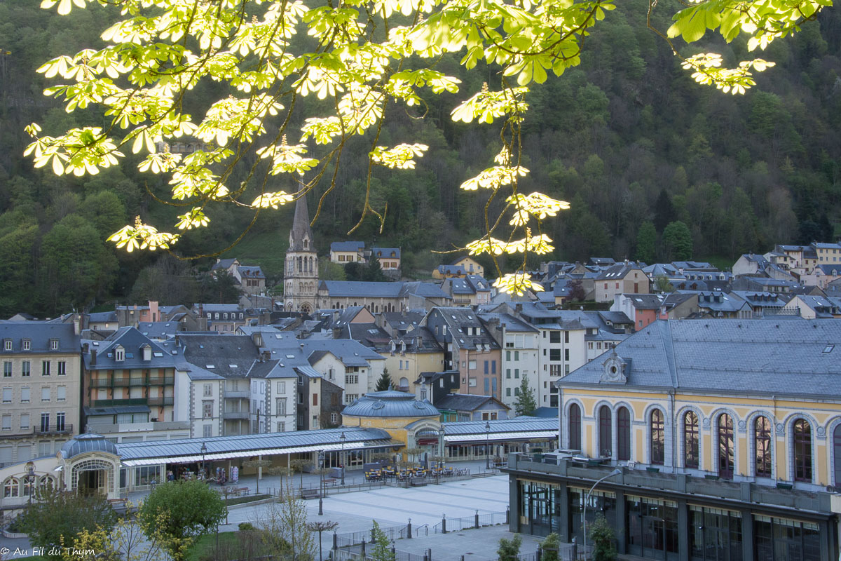 Découvrir Cauterets & Pont d'Espagne, entre Belle époque et écrin de Nature