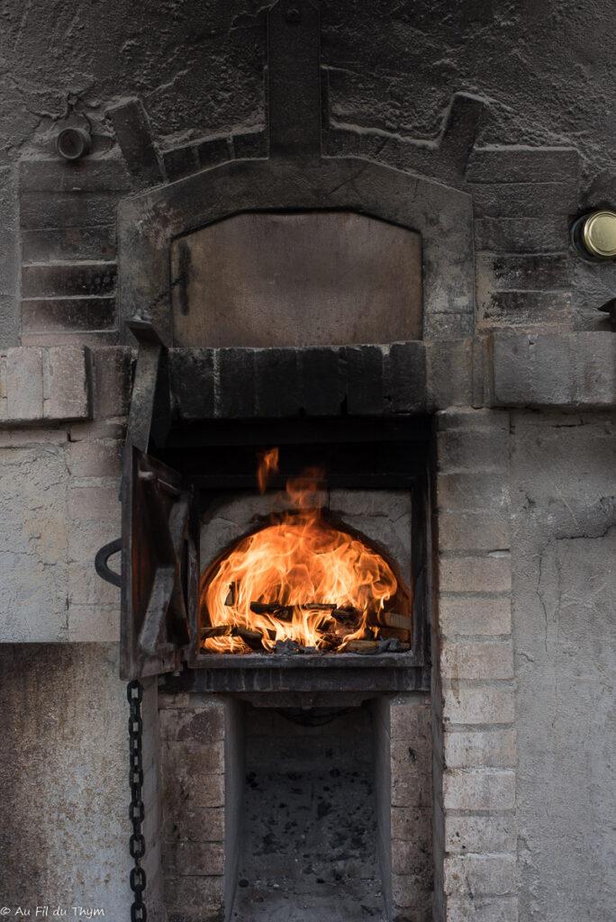 Reportage paysan boulanger - Ferme des Routes