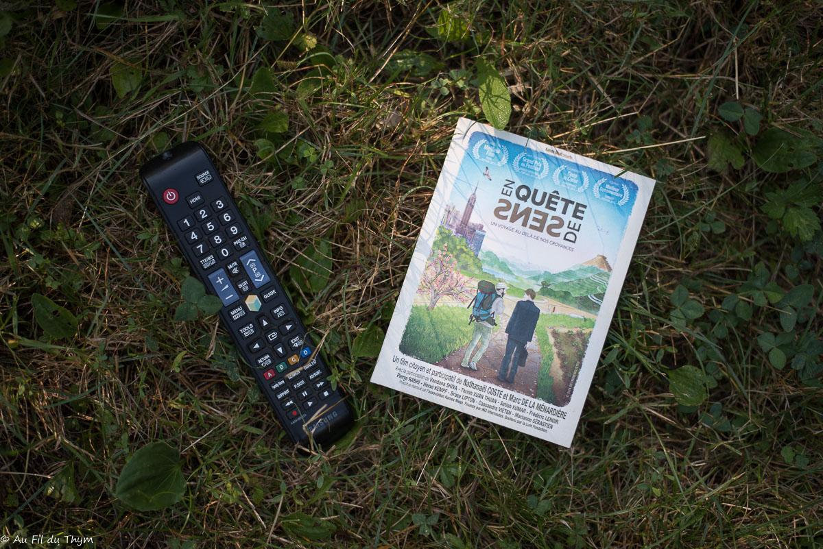 """(Petite) Sélection de films écolos """"à avoir vu"""""""
