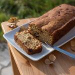 Recettes placard : Cake dattes raisins secs (façon cake aux fruits confits) - Au Fil du Thym