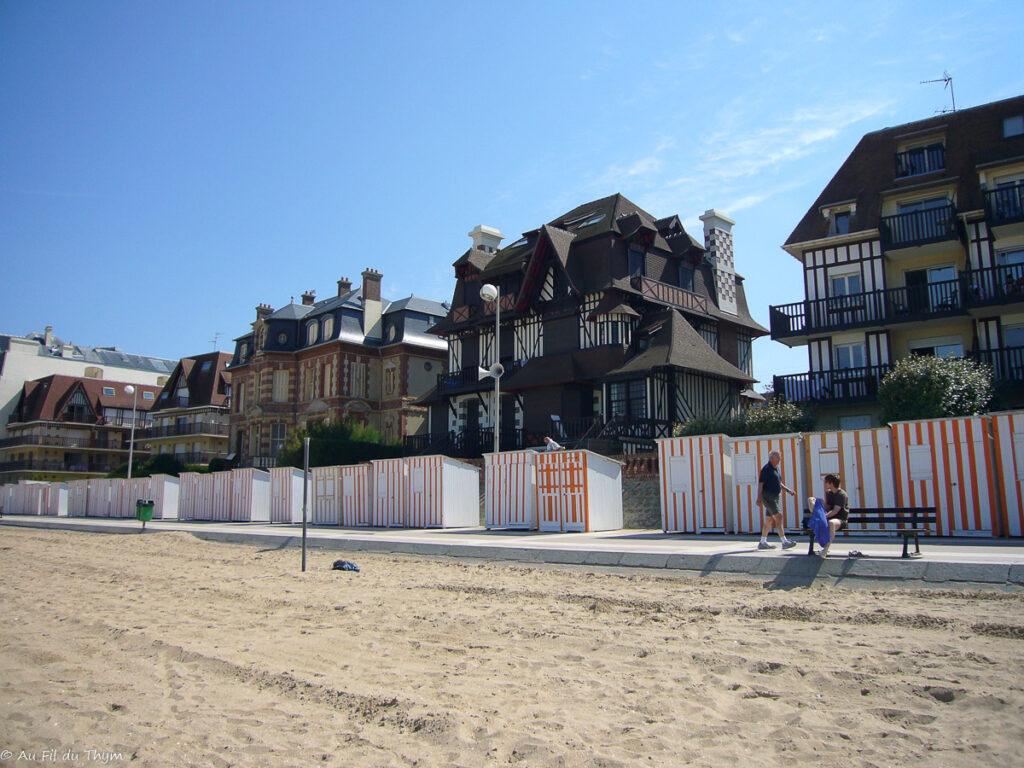 Idées vacances été peu prisées : La basse normandie
