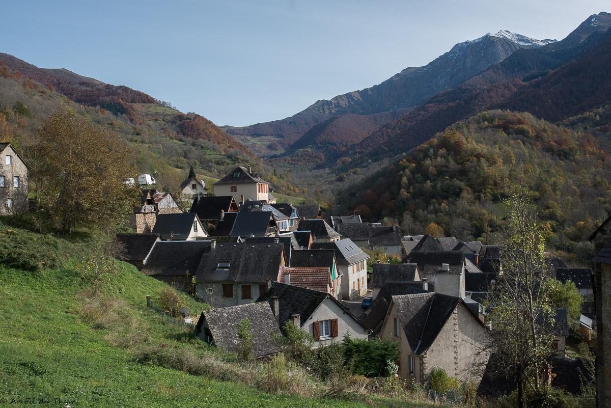 Escapade dans les Pyrénées Ariégeoises : La vallée de Bethmale