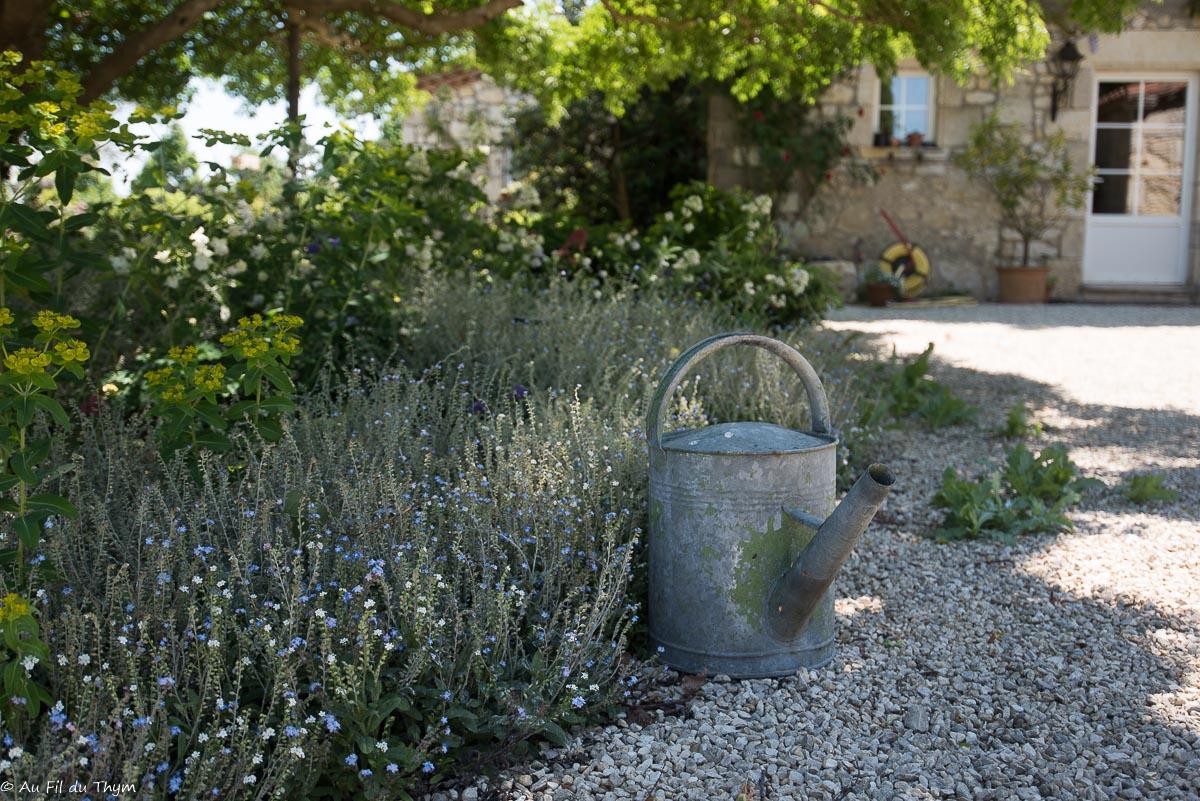 les Jardins de Coursiana - Gers